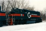 Guilford (MEC) 501